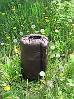 Спальный мешок армейский для суровых условий 2,25х0,75м до -10