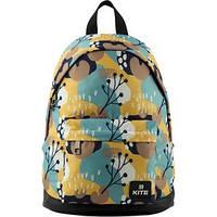 Рюкзак підлітковий для дівчинки KITE K19-910M-3, 40 * 29.5 * 15 см.