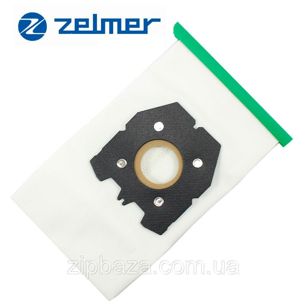 Мешок для пылесоса Zelmer 12003419 (494120.00) Многоразовый