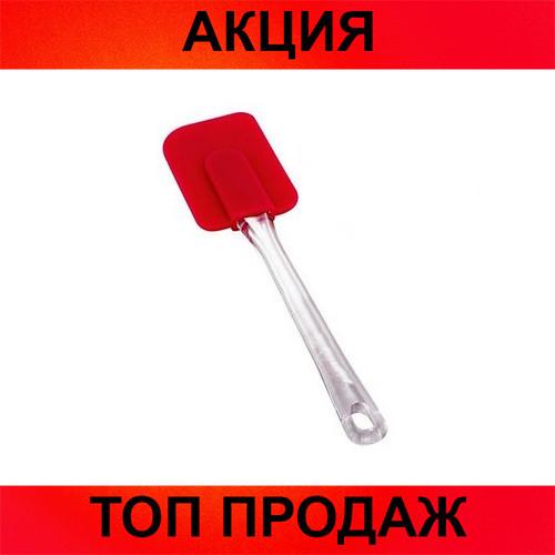 Лопатка UNIQUE UN-1751 (DO2A) силикон!Хит цена