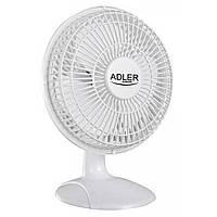 Вентилятор настольный Adler AD 7317