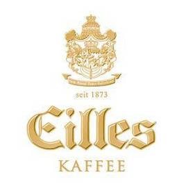 Молотый кофе Eilles Kaffee J.J. Darboven, Германия