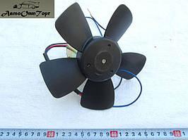 Вентилятор отопителя ( мотор печки) в сборе (с крыльчаткой на подшипнике) ВАЗ 2101, 2102, 2103, 2104, 2105, 21