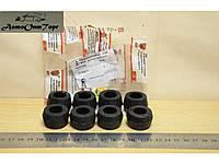 Втулки амортизотора зад ВАЗ 2101, 2102, 2103, 2104, 2105, 2106, 2107 заднего 8 шт,БРТ, 2101-2906231-10
