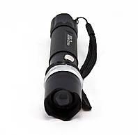 Тактический фонарь Police BL8628 Черный, фото 1