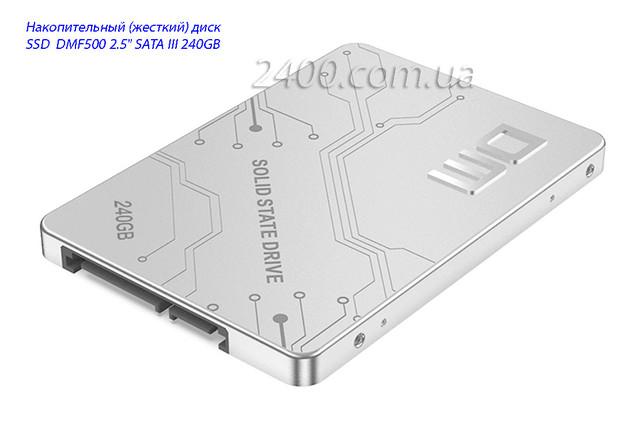 SSD 240Gb DM