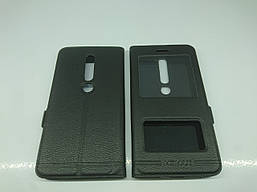 Чехол книжка для Nokia 6.1