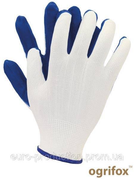 Перчатки из полистера Ogrifox OX-Latua WN