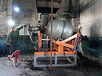 РНП-400 печь для плавки цветных и чёрных металлов