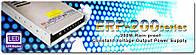 ERP-200 - Mean Well выпустил новый влагозащищенный источник питания