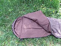 Спальный мешок (одеяло) армейский для суровых условий  -20С