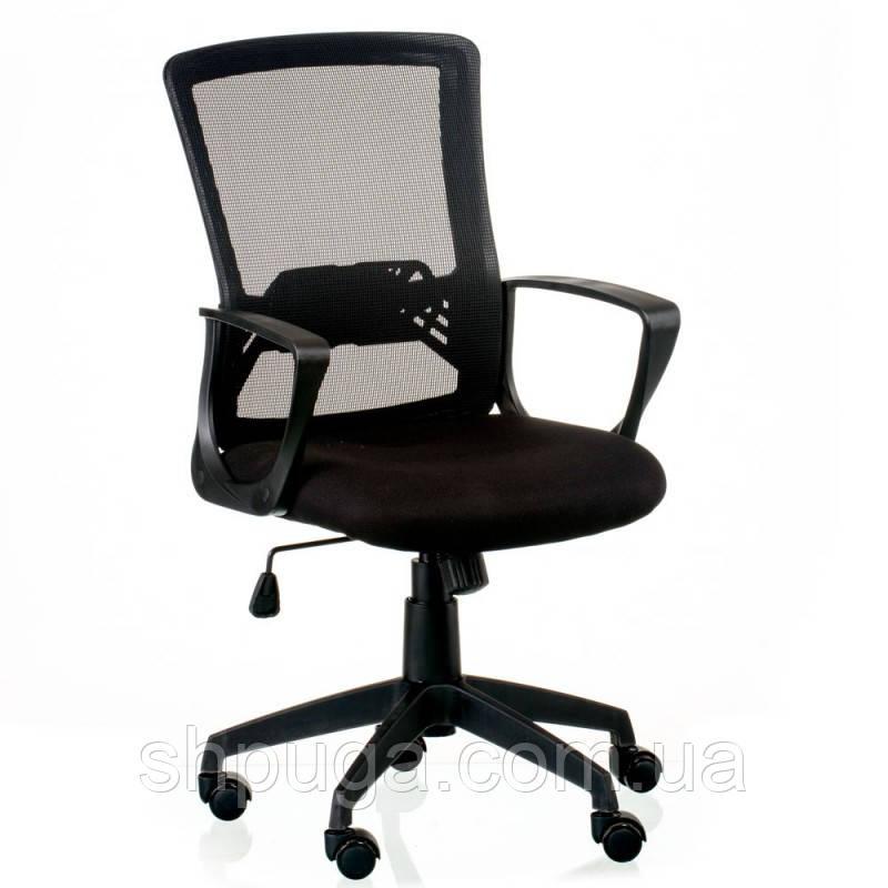 Крісло Special4You Admit Black (E5678)