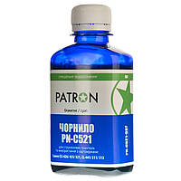 Чорнило CANON CLI-521 CYAN (180г) (PN-C521-057) PATRON