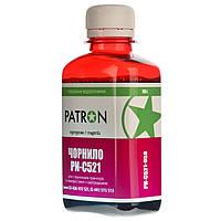 Чорнило CANON CLI-521 MAGENTA (180 г) (PN-C521-058) PATRON