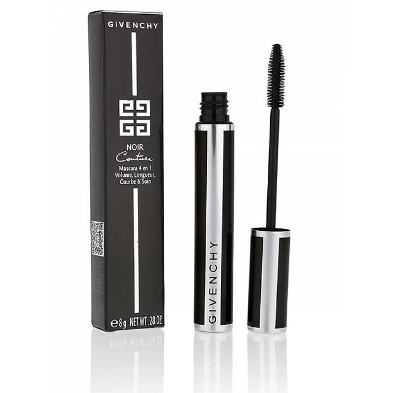 Тушь Givenchy Noir Couture Mascara 4 in 1