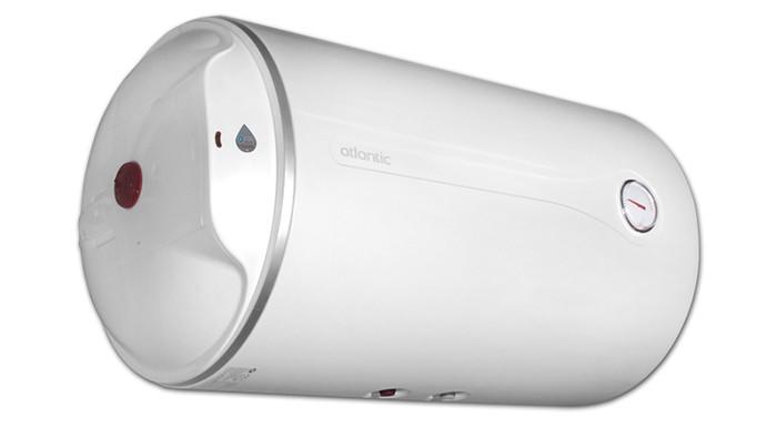 Водонагреватель бытовой электрический Atlantic Horizontal HM 100 D400-1-M (1500W)
