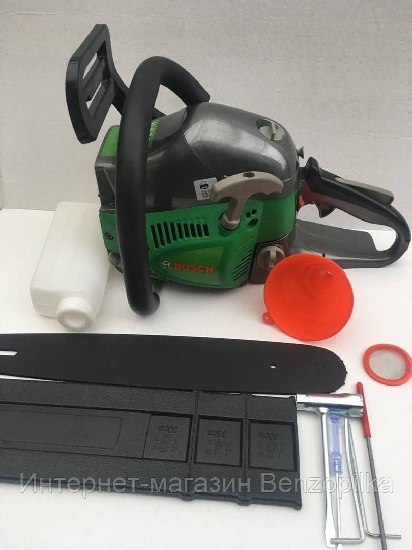 Профессиональная Бензопила Bosch SC41 4100W