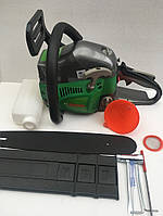 Профессиональная Бензопила Bosch SC41 4100W, фото 1