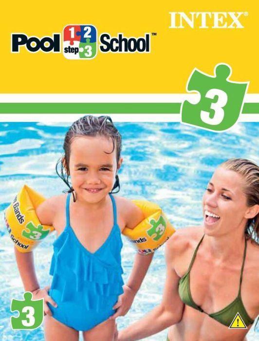 Нарукавник для плаванья Disney Pool School