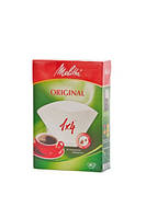 Бумажные фильтры для кофеварок, 80 шт. 450377