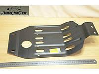 Защита двигателя (поддона) ВАЗ 2101, 2102, 2103, 2104, 2105, 2106, 2107 Начало
