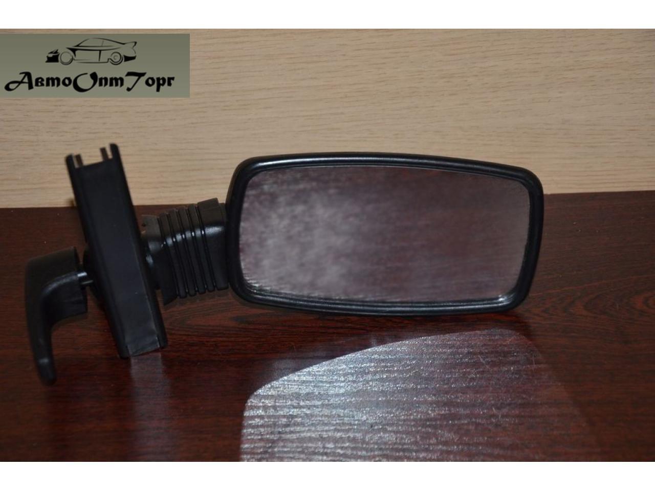 Дзеркало бокове праве ВАЗ 2105,2107, 2105-8201050, виробництво ГрандРиал