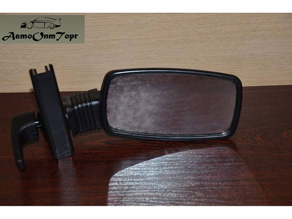 Дзеркало бокове праве ВАЗ 2105,2107, 2105-8201050, виробництво ГрандРиал, фото 2