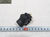 Кнопка  света  ВАЗ 2101, 2102, 2103, 2104, 2105, 2106, 2107, 1111 Ока, Нива, 3-контакта, Калуга 343-03.29
