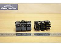 Кнопка (блок кнопок) ВАЗ 2101, 2102, 2103, 2104, 2105, 2106, 2107 в блоке 3 шт. П-134,Калуга
