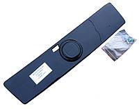 Зимняя накладка (глянцевая) (глянцевая) Fi Doblo 2006-2012 (верх) Код:182547729