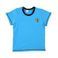 Детская футболка, на рост - 80-86, 92-98, 104,116см. (арт:1-13-5), фото 1