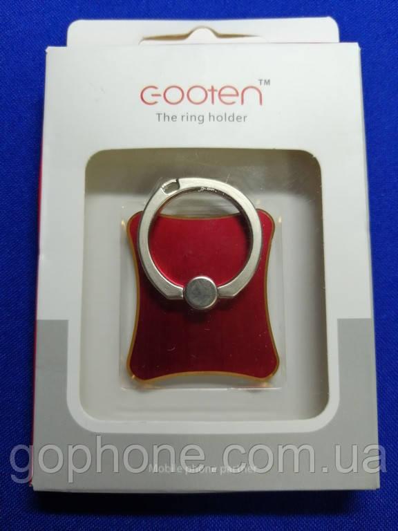 Pop Socket (Red)