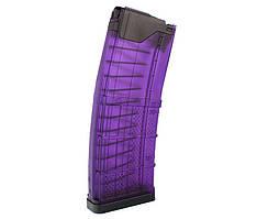 Магазин Lancer L5AWM 223 Rem (5,56/45) 30 патр. ц:фиолетовый