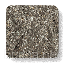 Колотый столбик Рустик 150х150х600, графит, Авеню