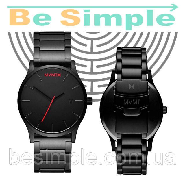Ручные часы MVMT Black