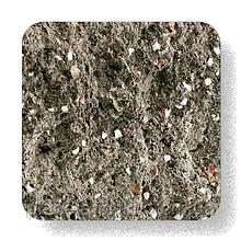Колотый столбик Рустик 150х150х600, габбро, Авеню