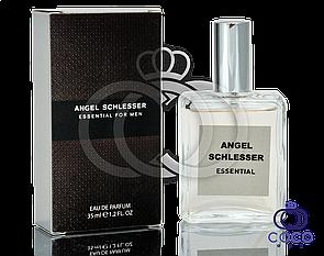 Парфюмированная вода Angel Schlesser Essential For Men 35 Ml