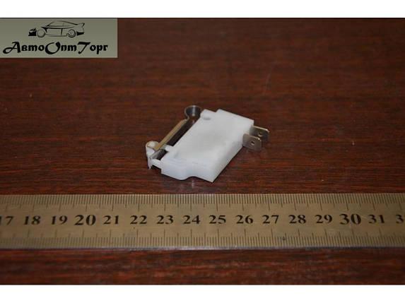 Микровыключатель карбюратора  ВАЗ 2101, 2102, 2103, 2104, 2105, 2106, 2107 (микрик) , фото 2
