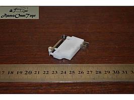 Микровыключатель карбюратора  ВАЗ 2101, 2102, 2103, 2104, 2105, 2106, 2107 (микрик)