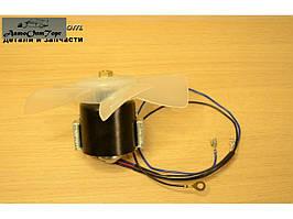 Мотор печки  ВАЗ 2101, 2102, 2103, 2104, 2105, 2106, 2107 (мотор отопителя) на  подшипнике, Пенза