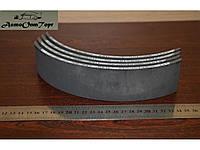 Накладки тормозных колодок задних  ВАЗ 2101, 2102, 2103, 2104, 2105, 2106, 2107