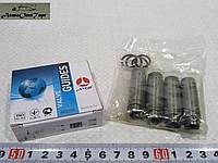 Направляющие клапанов ВАЗ 2101, 2102, 2103, 2104, 2105, 2106, 2107, Нива 2121, (втулки направляющие клапанов) 2101-1007032-20,AMP JLAD001-STD