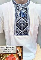 Рубашка вышиванка мужская S-М