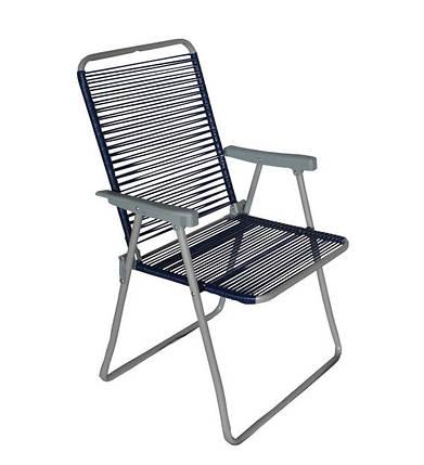 Кресло садовое складное  Атенс , фото 2