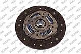 Сцепление (012215600) SEAT TOLEDO II 1,8 20V -06 (пр-во Ma-pa), фото 2