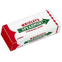 Wrigley's Spearmint 15 sticks
