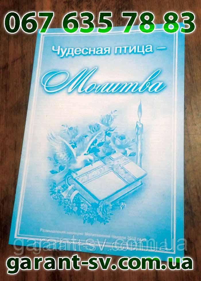 Видати книгу: м'яка обкладинка, формат А4, 24 сторінок,зшивка внакидку, тираж 200штук