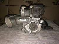 Восстановленная турбина Audi A3 1.4 TSI / Audi S3 1.4 TSI, фото 1