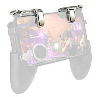 Ϟ Игровой контроллер DATA FROG S3 геймпад для смартфона триггер