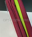 Постельное белье двухцветное ( полуторный размер), фото 2